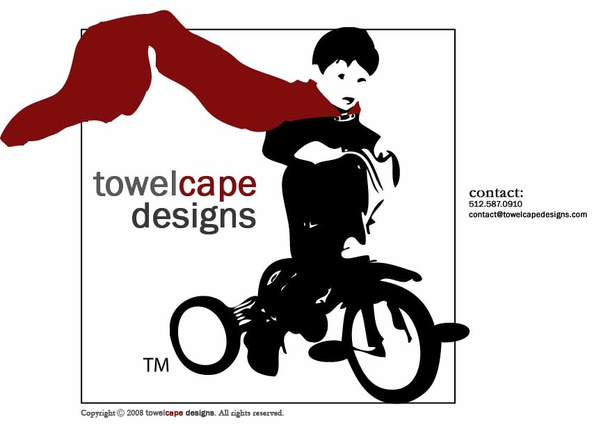 TowelCape Designs